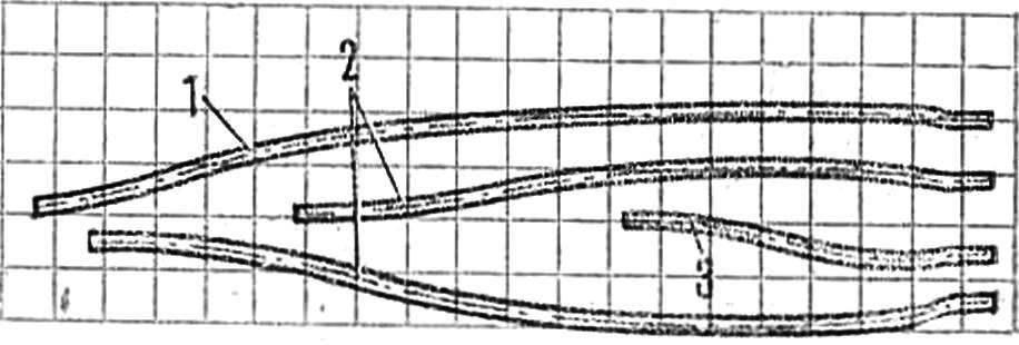 Рис. 4. Профили лат