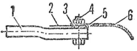 Р и с. 6. Узел латы