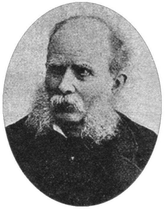 Narciso Monturiol, 1819 - 1885.