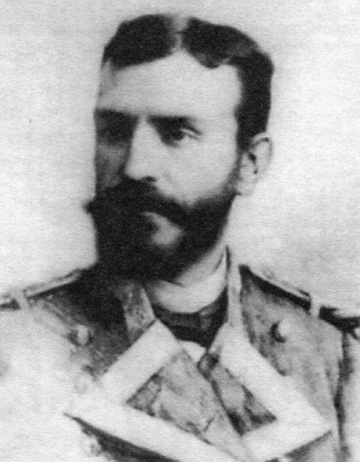 Исаак Пераль, 1851 - 1895 гг.