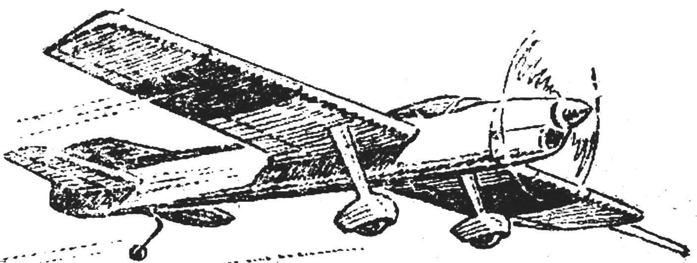 PILOTAGE EIGHTIES