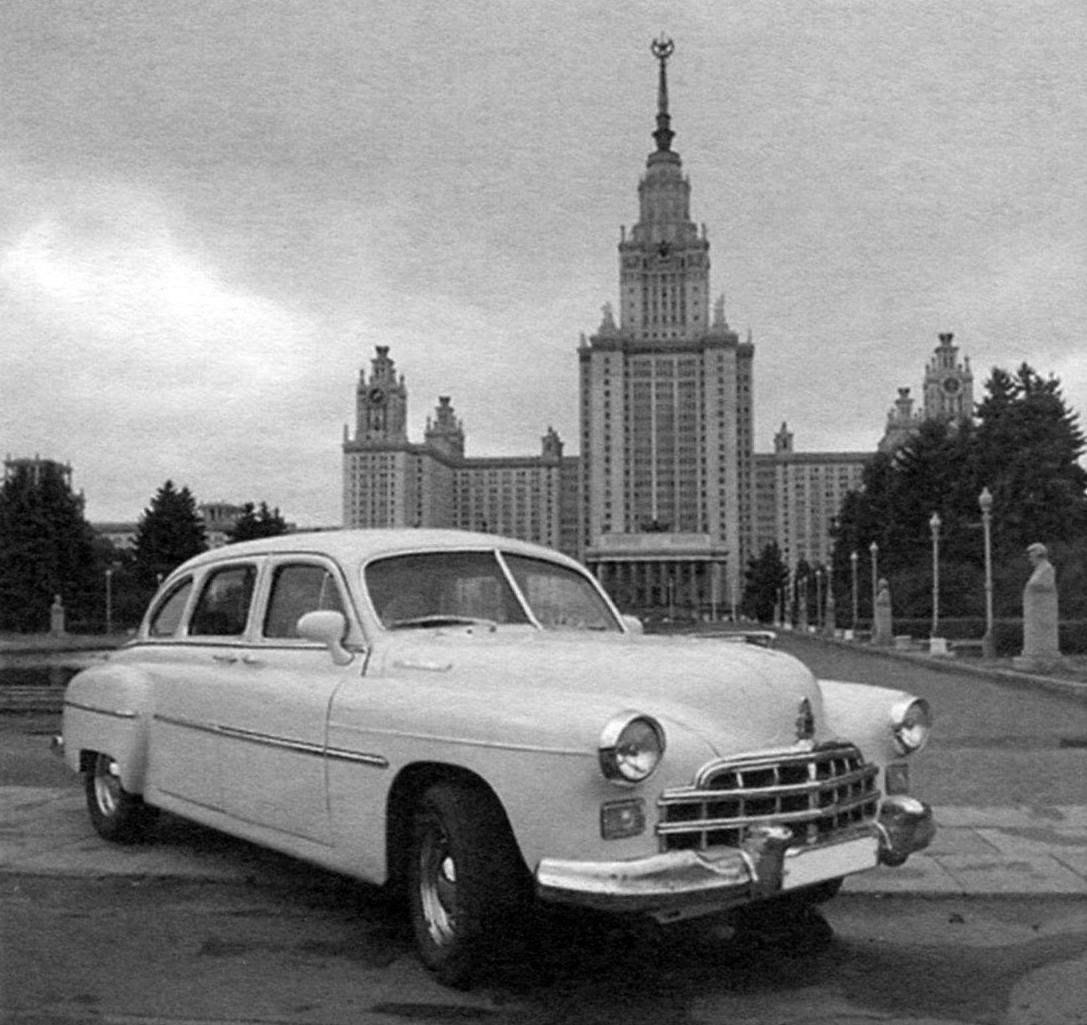 ГАЗ-12