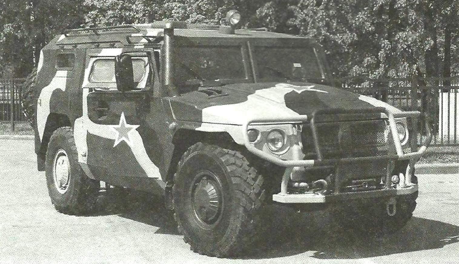 КШМ Р-145БМА — командно-штабная машина