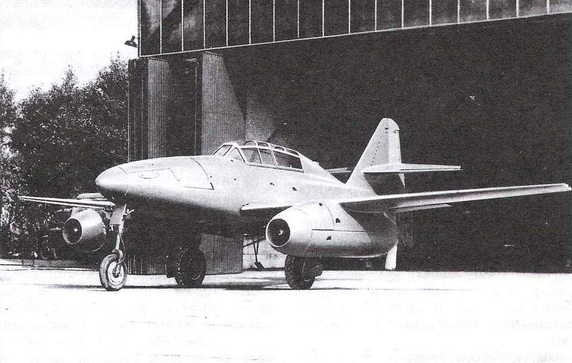 Чехословацкий учебно-тренировочный самолёт СS-92