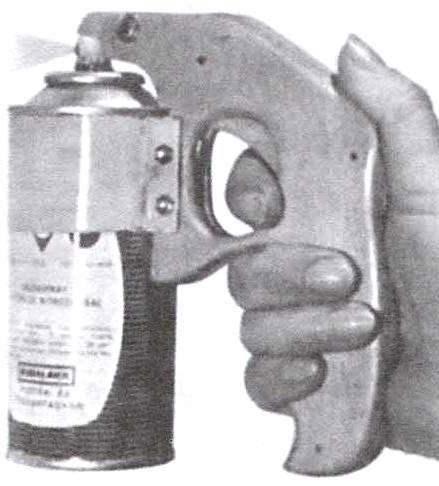 GUN BEAUTY