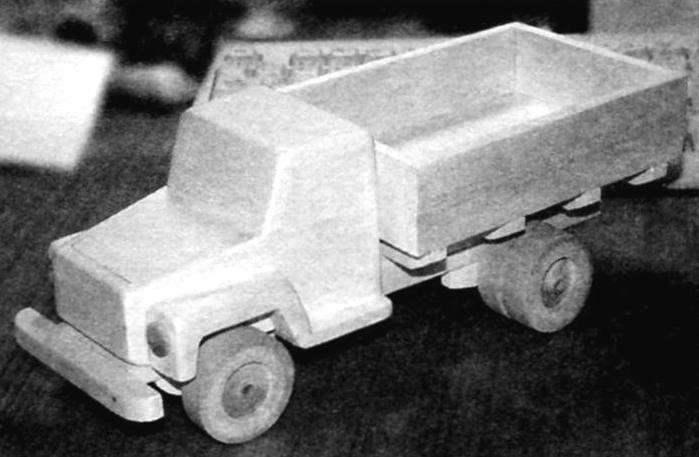 Грузовик Горьковского автозавода (ГАЗ)