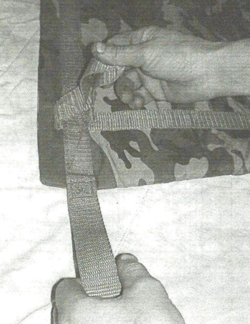 Фото 5. Петли-стропы