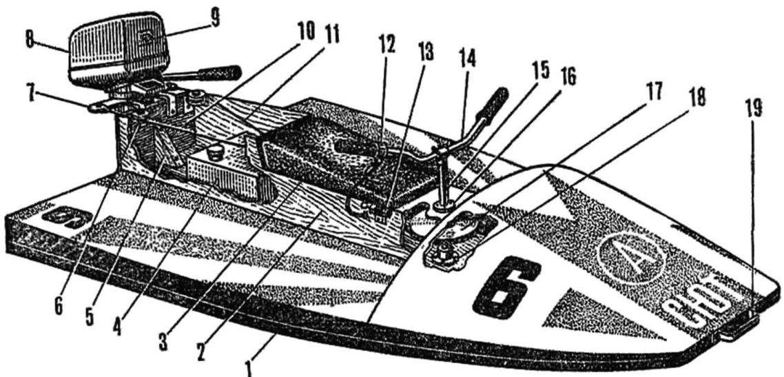 Fig. 1. Hydrocort Mustang