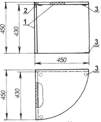 Fig. 1. Furniture segment