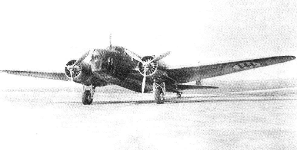 BR.20 Italian air force