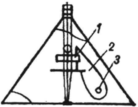 Рис. 1. Электробалалайка