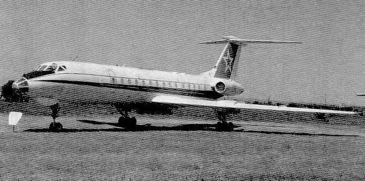 Tu-134Ш