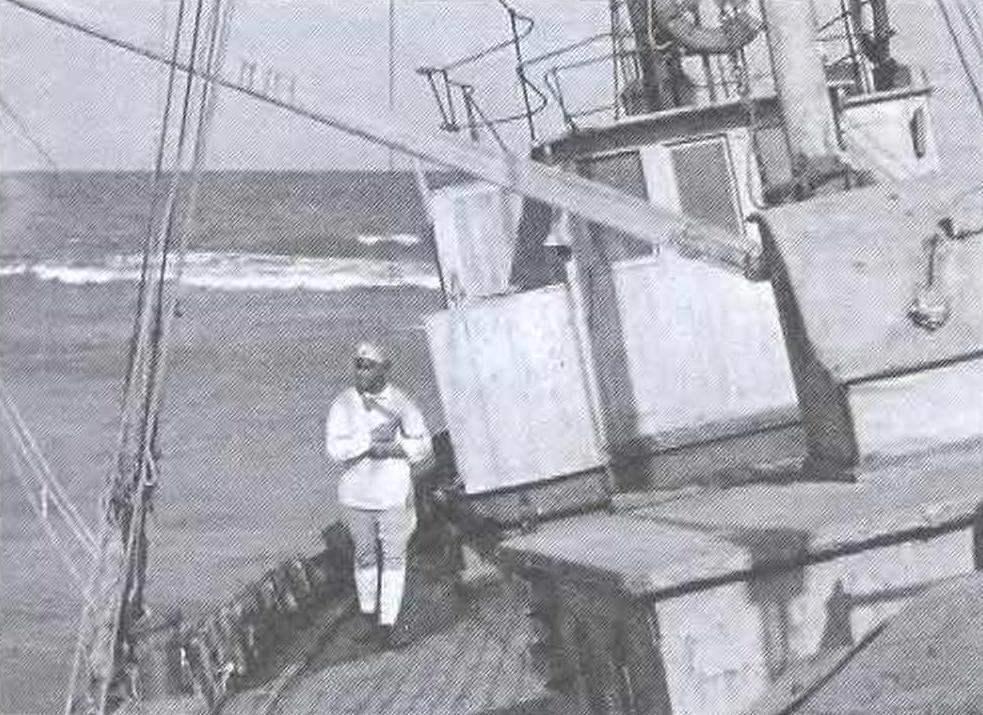 На снимке кадр из фильма «Белое солнце пустыни»