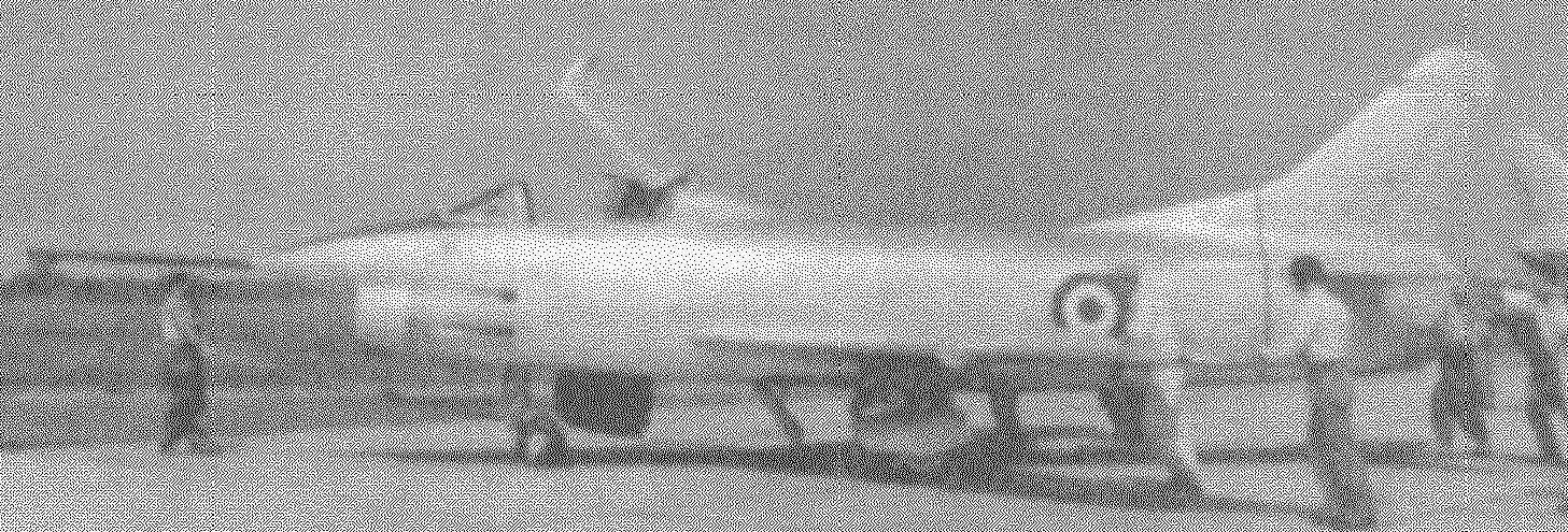Опытный экземпляр G.91 перед полётом
