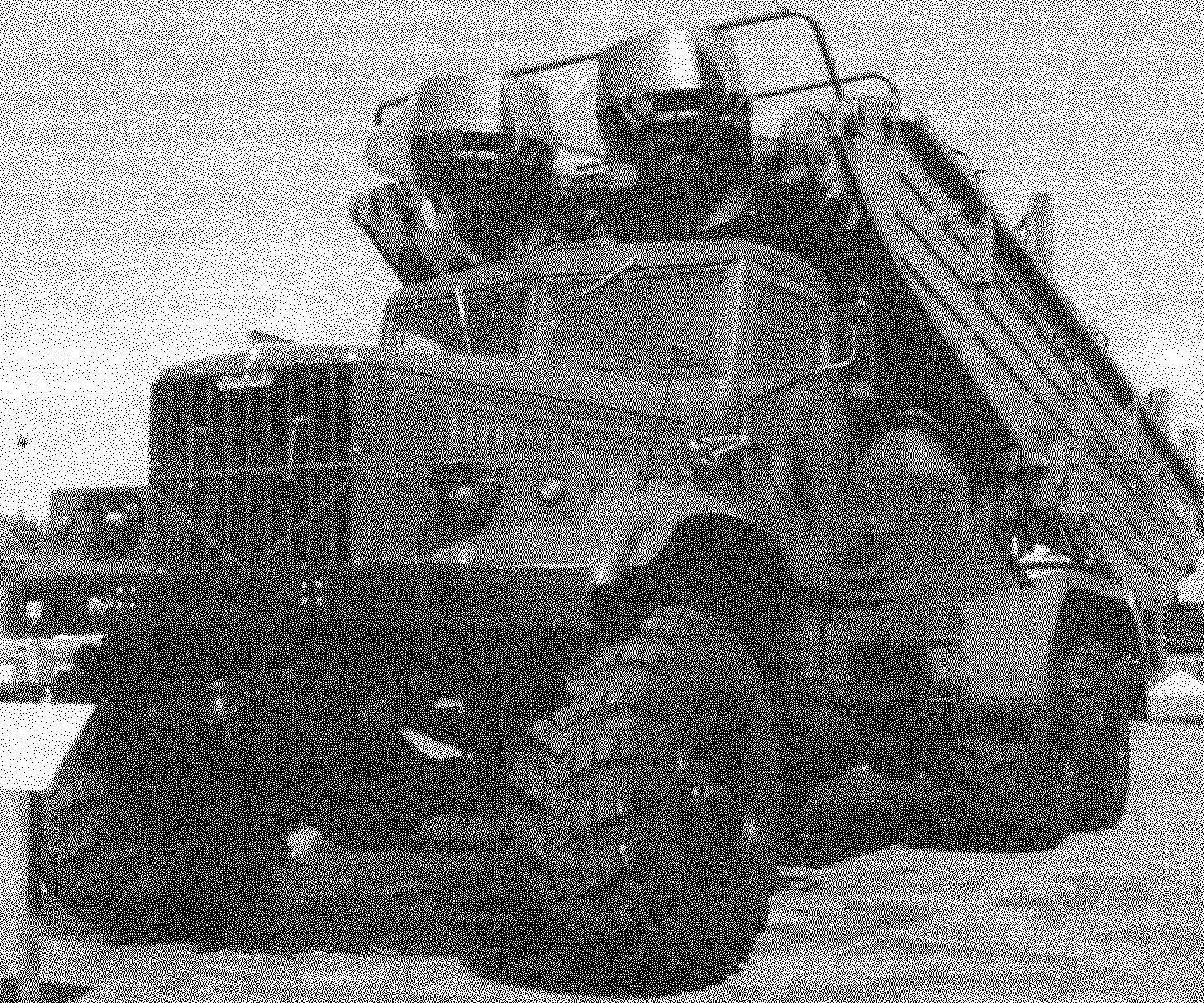 КрАЗ-255Б с катером БМК-Т из парка ПМП-Л