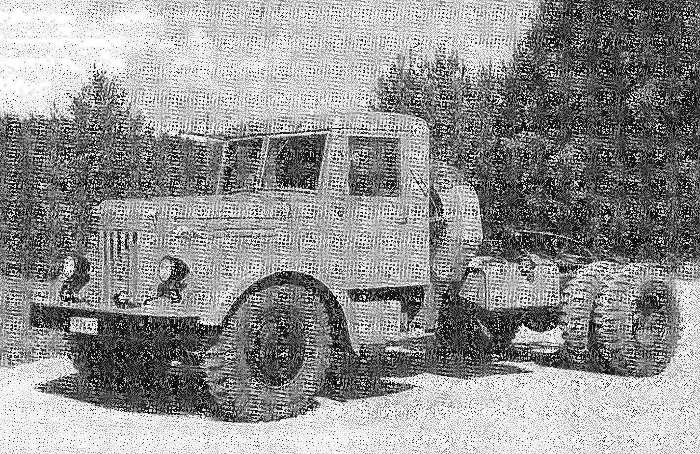 Седельный тягач МАЗ-200В мог работать в паре с полуприцепом полной массой до 16,5 т