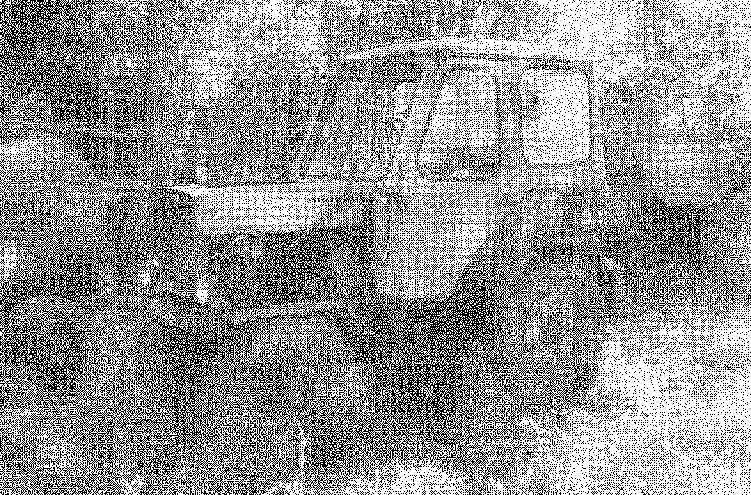 Трактор П.Ермолаева отличается от других самоделок закрытой кабиной
