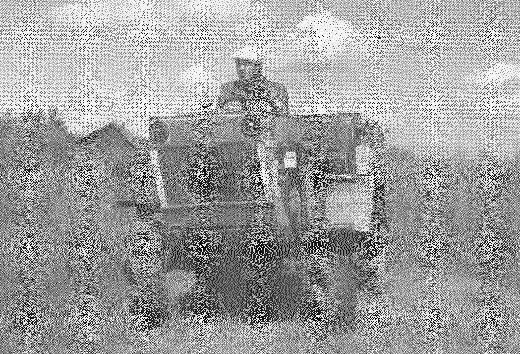 Трактор Виктора Ефимова