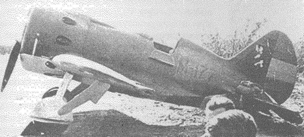 «Испанский» истребитель И-16 (республиканский)