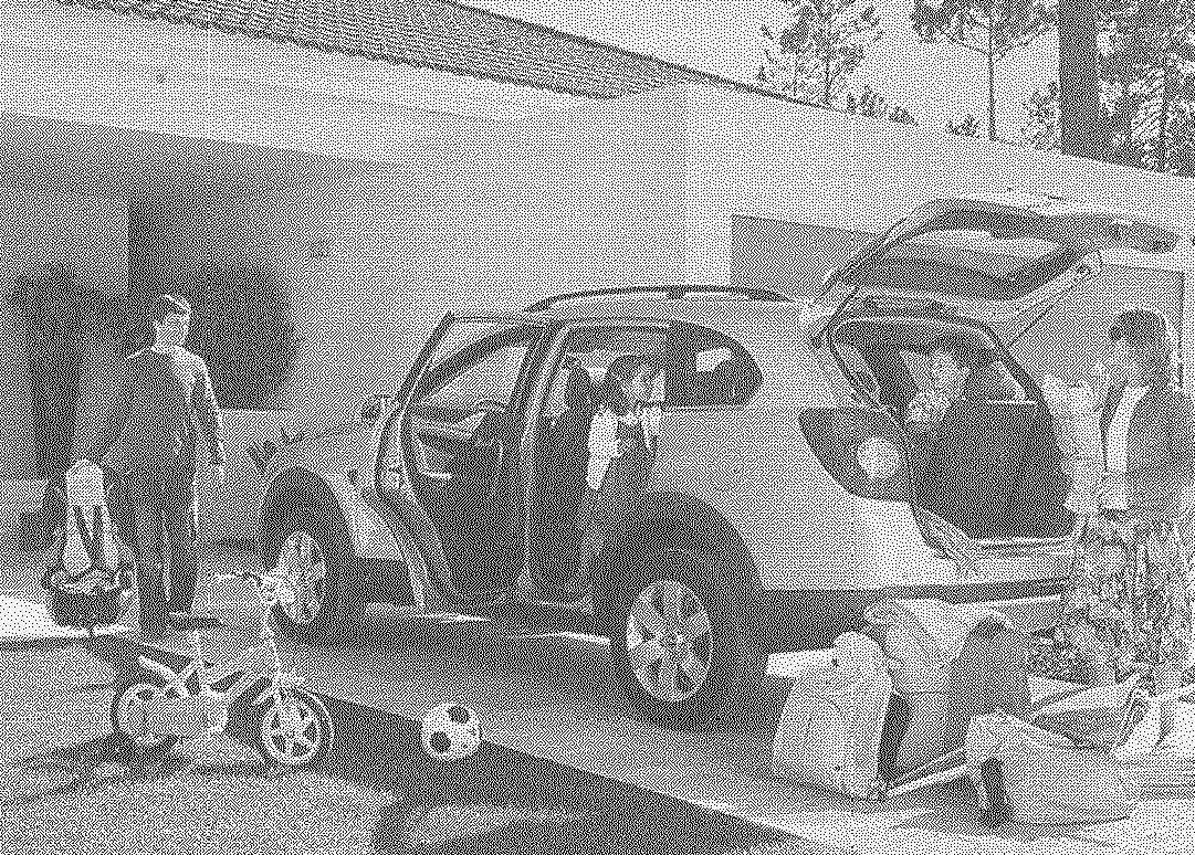 «Паркетный внедорожник» Chevrolet Captiva