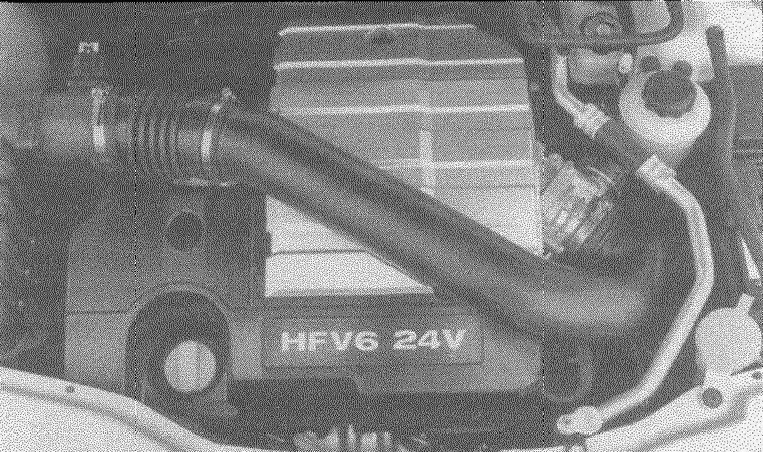 Моторный отсек Chevrolet Captiva, оснащённого шестицилиндровым V-образнымдвигателем мощностью 225 л.с.
