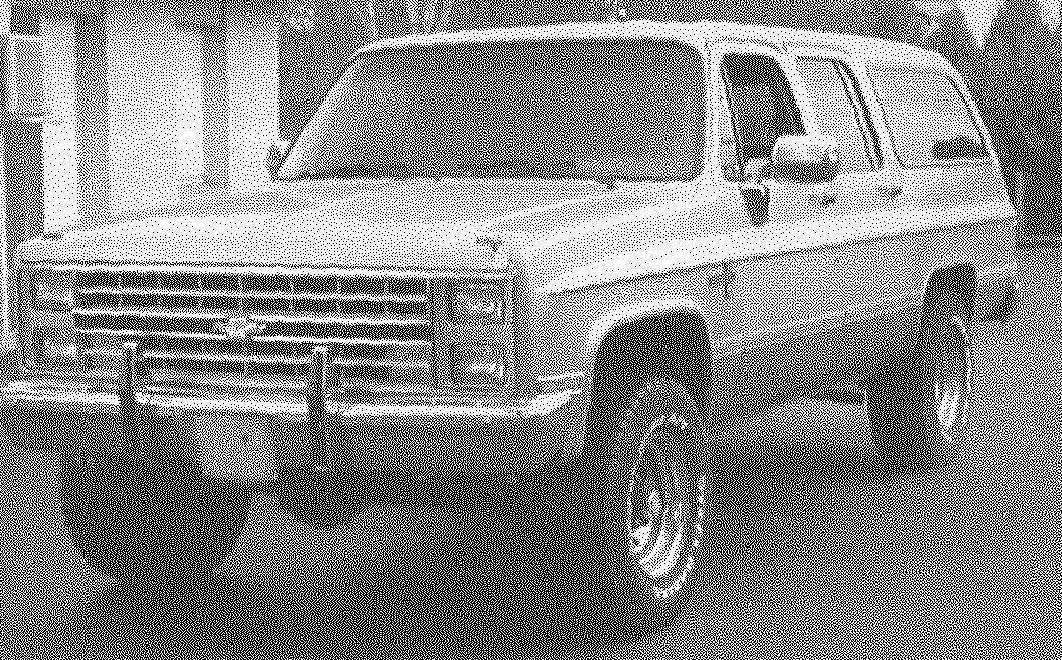 Chevrolet Suburban — «большой универсал» 1990-х