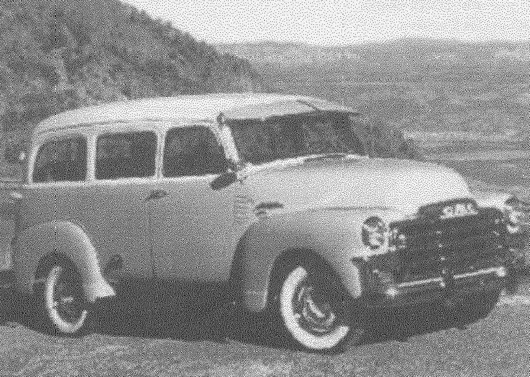 Послевоенный Chevrolet Suburban — предшественник комфортабельных внедорожников