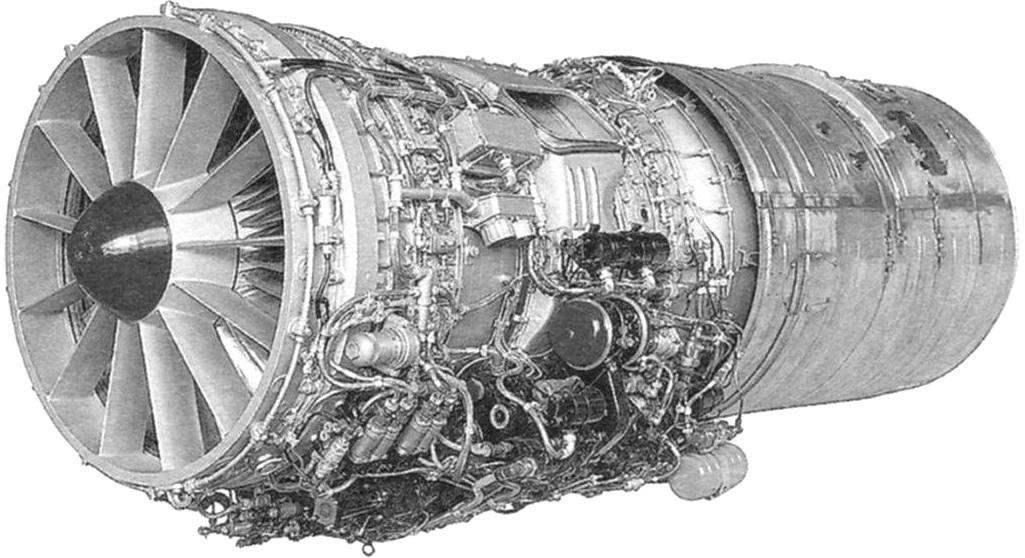 ТРД АЛ-7Ф1