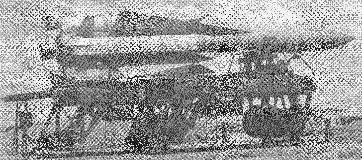 Ракета 5В21В на автоматической заряжающей машине 5Ю24
