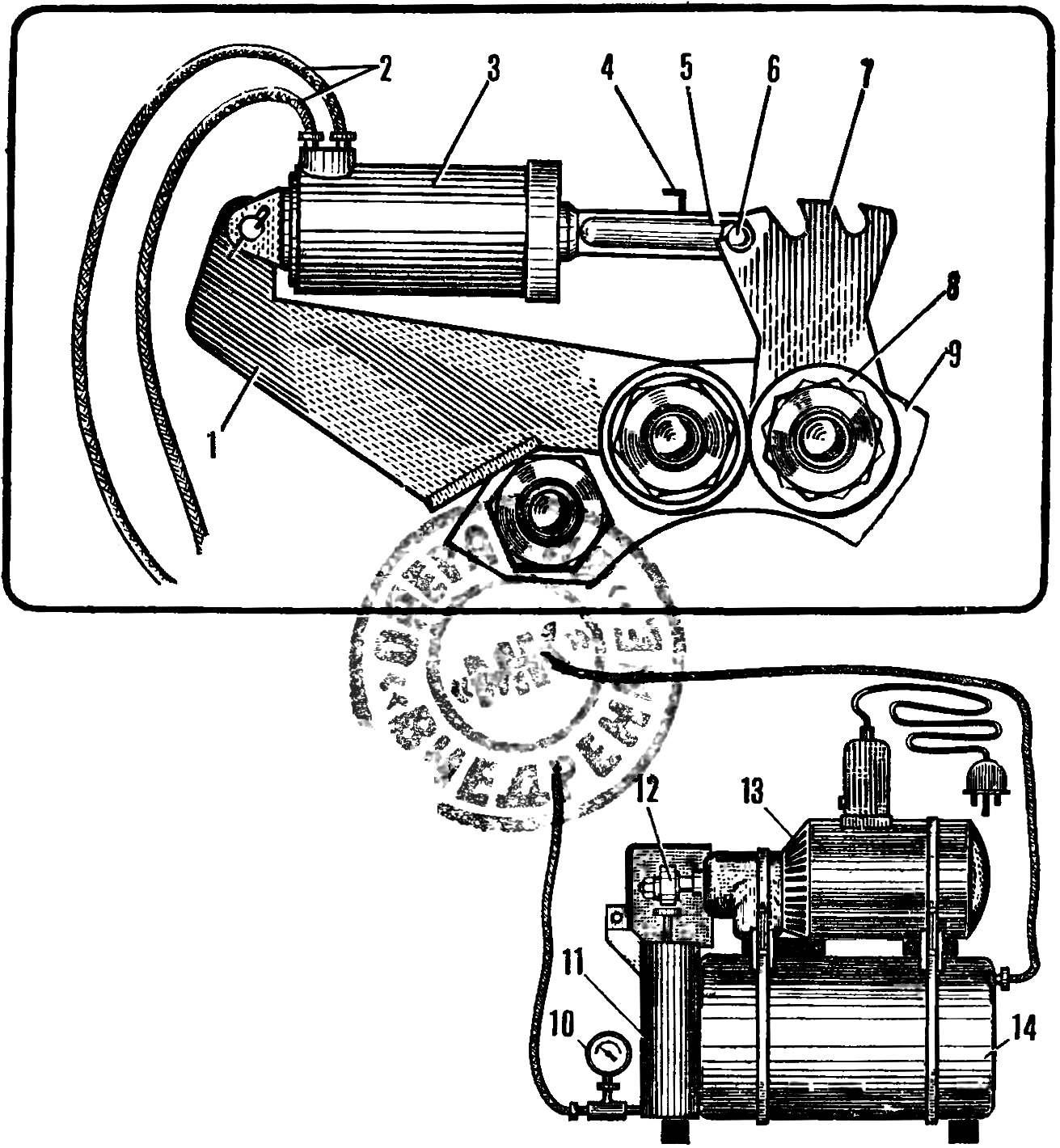 Комплекс-инструмент