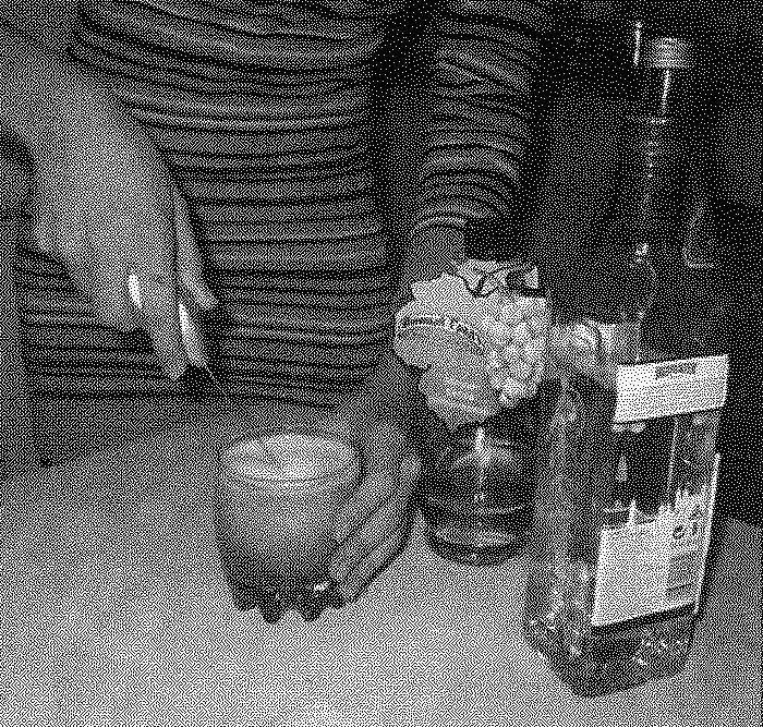 МИКСЕР-МАЛЫШ