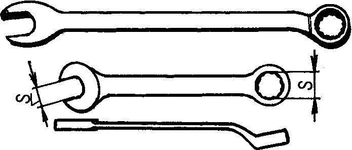 Комбинированный трубный