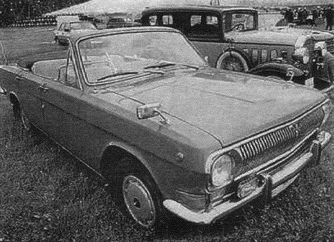 Кабриолет ГАЗ-24 выпускался небольшой серией для руководителей отечественных военных округов и стран Варшавского Договора для приема военных парадов