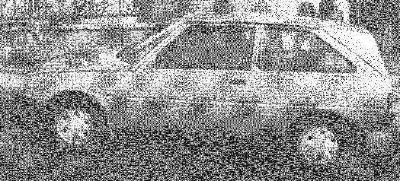 Выпускалась и такая модель «Таврии» с задней дверью ковшового типа