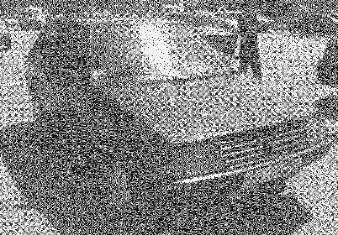 Хэтчбек ЗАЗ-1102 «Таврия» выпуска 1988 года — первенец нового семейства переднеприводных автомобилей Запорожского автозавода