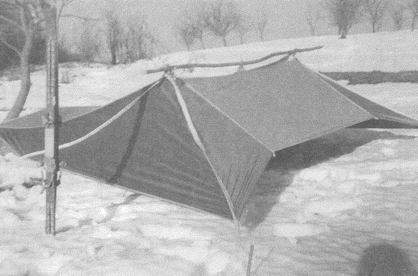 DURABLE TENT...