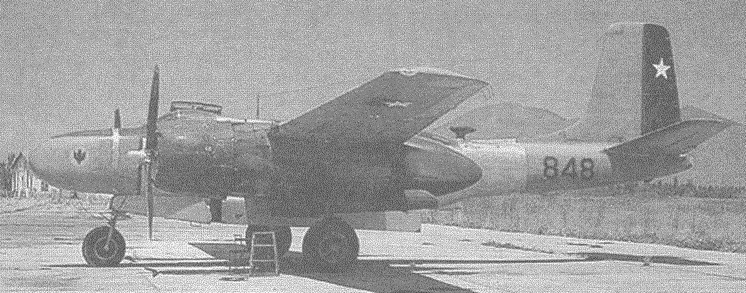 А-26 Invader после очередною полета
