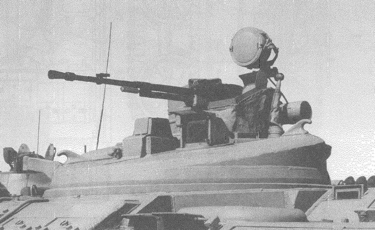 Зенитный пулемет НСВТ-2 калибра 12,7 мм