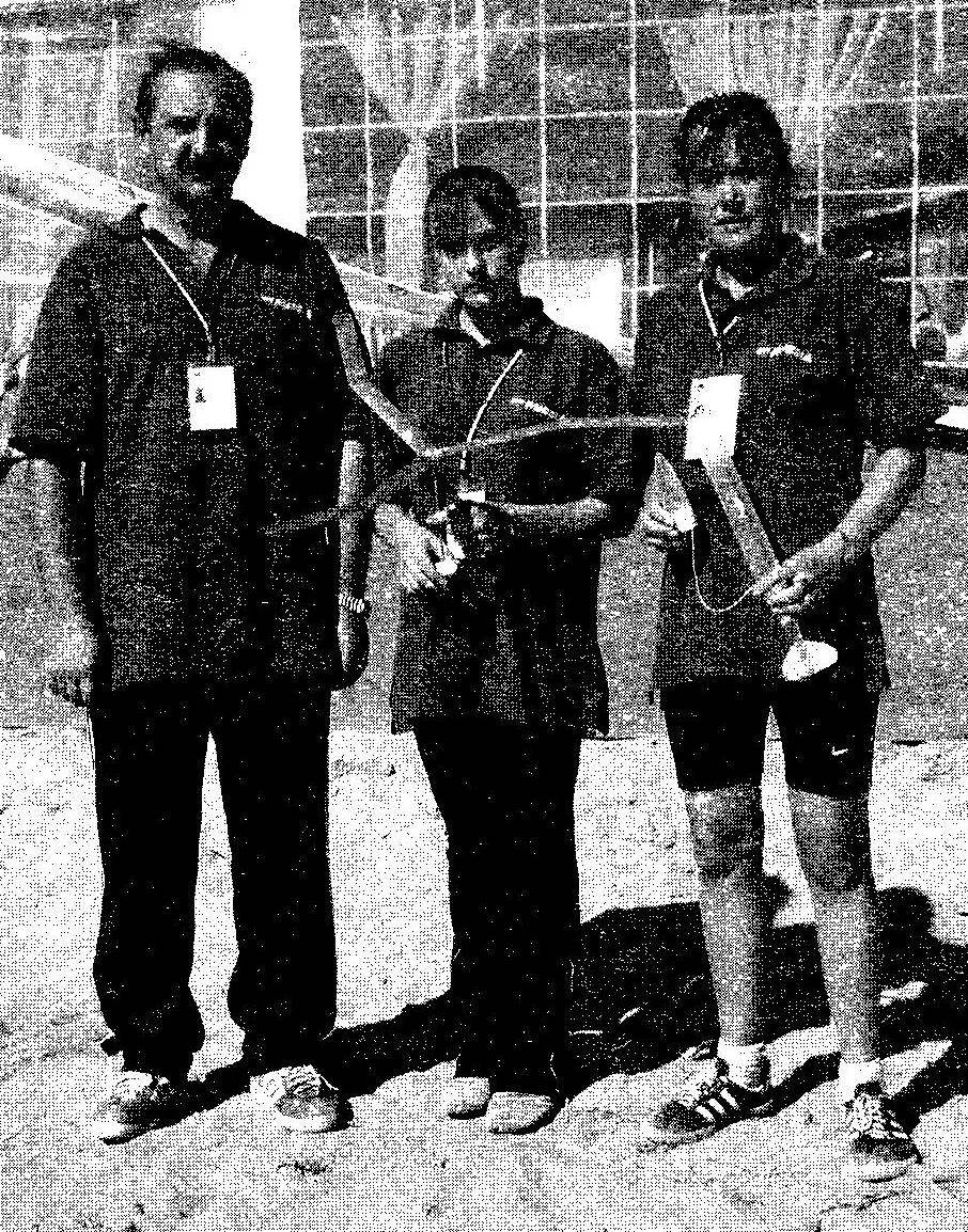 Sports family Mayboroda. Pictured in the center, Anastasia became the winner of the 16-th championship of the world