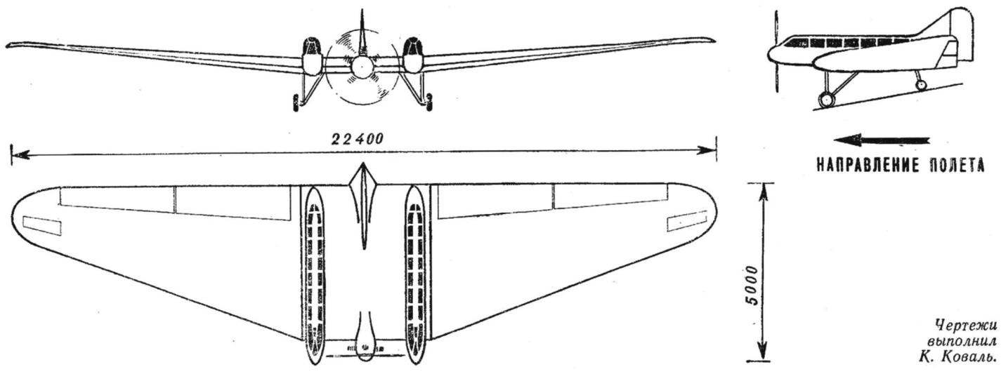ХАИ-3