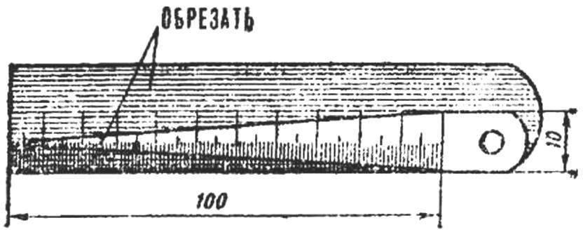 ТОЧНОСТЬ 0,1 — БЕЗ МИКРОМЕТРА И ШТАНГЕНЦИРКУЛЯ