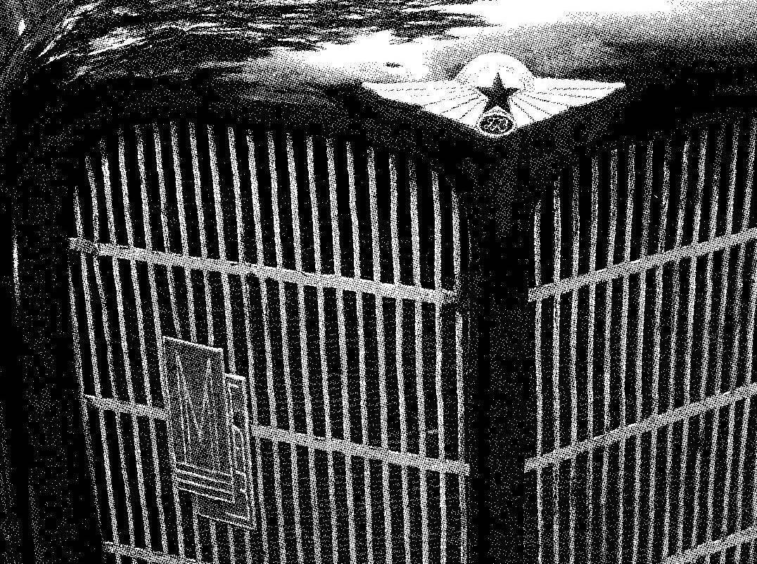 Решетка радиатора ГАЗ М-1