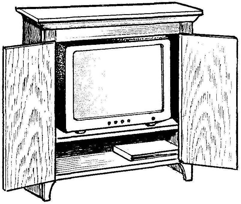 TV-ШКАФ