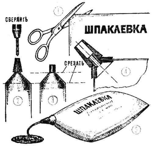 ПАКЕТ-ТЮБИК