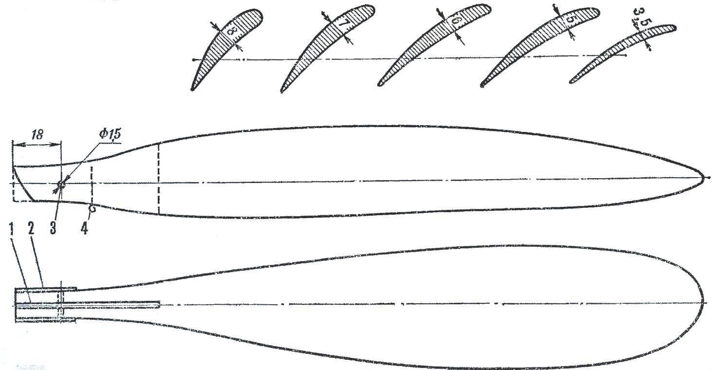 Fig. 6. Screw
