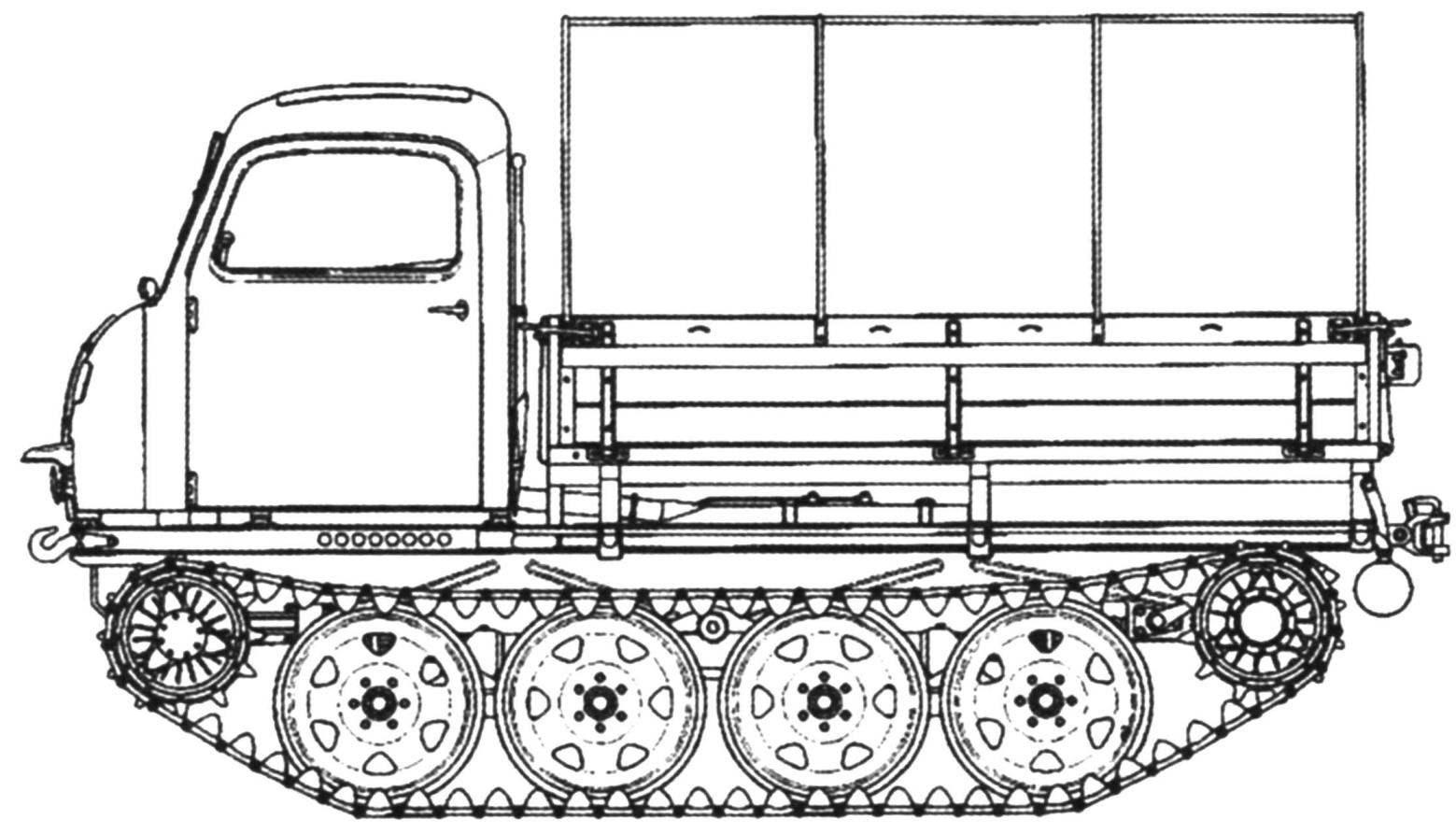 RSO/1 обр. 1942 г.