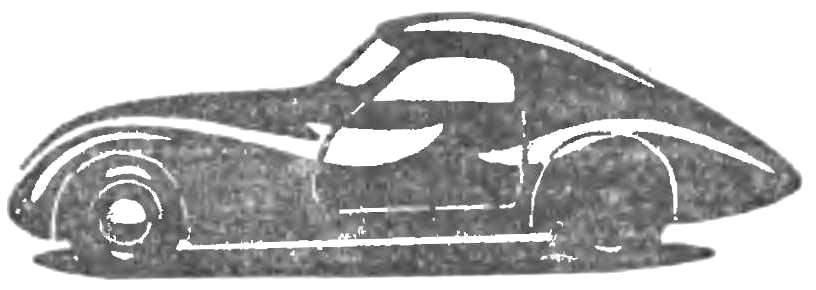 Спортивный вариант Ф-8