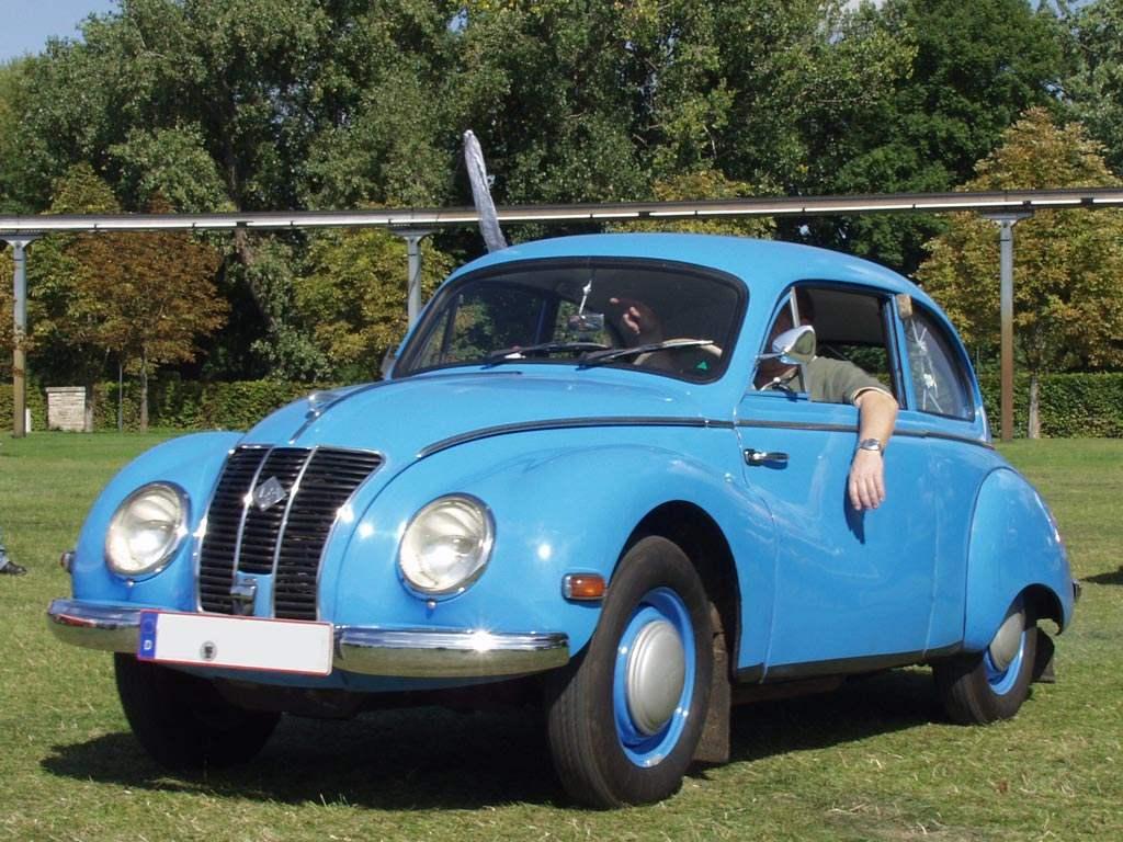ИФА-Ф9 (1949—1955 гг.)