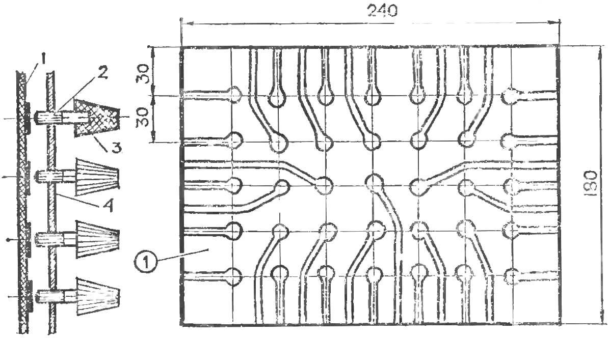 Fig. 3. Panel details