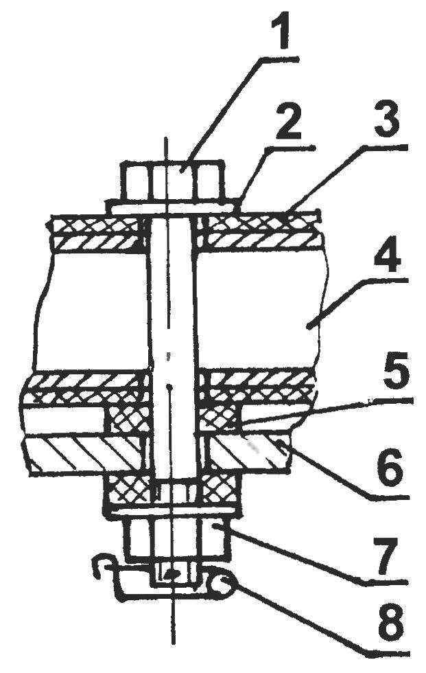 Node docking cars-trailer and bike-truck